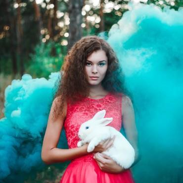 Фотография #317518, автор: Екатерина Хмелевская
