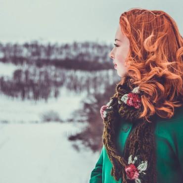 Фотография #308597, автор: Екатерина Хмелевская