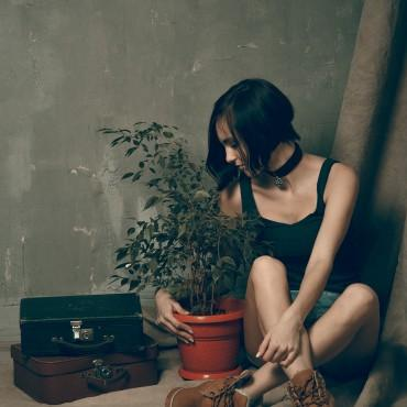Фотография #315108, автор: Екатерина Хмелевская