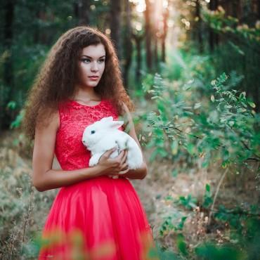 Фотография #317516, автор: Екатерина Хмелевская