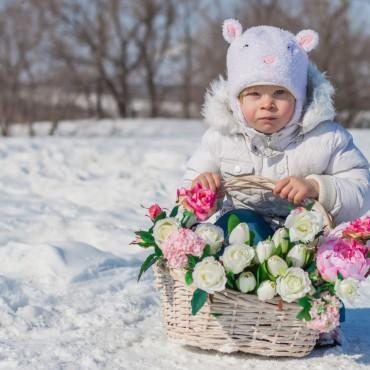 Фотография #308846, автор: Елена Майорова
