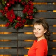 Елена Майорова - Фотограф Саратова
