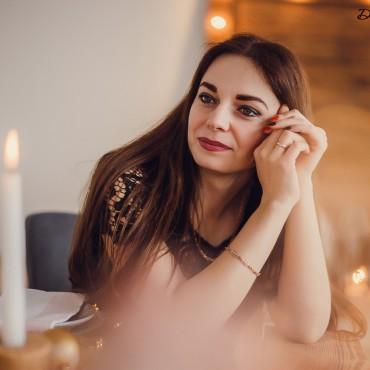 Фотография #323621, автор: Даша Тарасова
