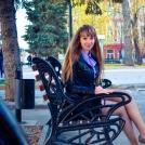 Елена Мартынович - Фотограф Саратова