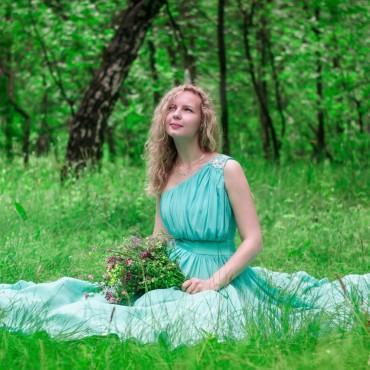 Фотография #314616, автор: Анжелика Кузьминская