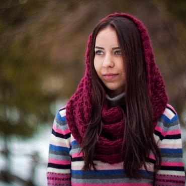 Фотография #316059, автор: Анжелика Кузьминская