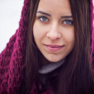 Фотография #316060, автор: Анжелика Кузьминская