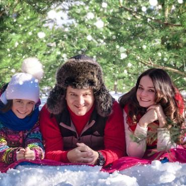 Фотография #316301, автор: Анжелика Кузьминская