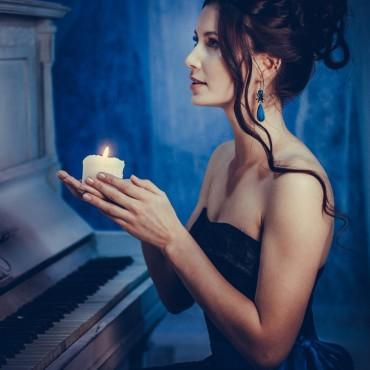 Фотография #314613, автор: Анжелика Кузьминская