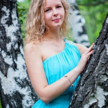 Фотография #314615, автор: Анжелика Кузьминская