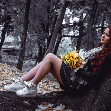 Фотография #310747, автор: Анжелика Кузьминская
