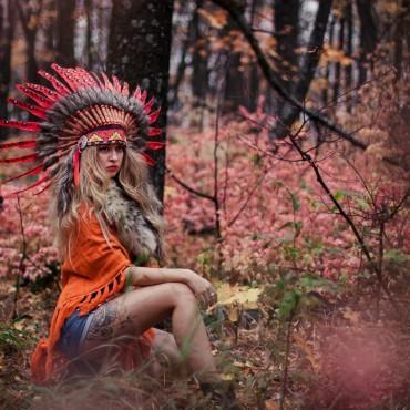 Фотография #314617, автор: Анжелика Кузьминская