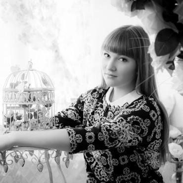 Фотография #308979, автор: Юля Галиева