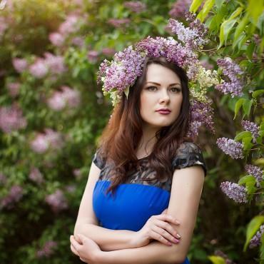 Фотография #319991, автор: Юлия Маринина