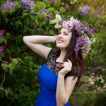 Фотография #323153, автор: Юлия Маринина