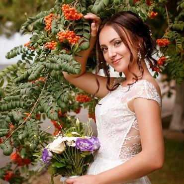 Фотография #321313, автор: Юлия Маринина