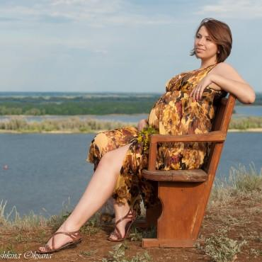 Фотография #314256, автор: Оксана Краюшкина