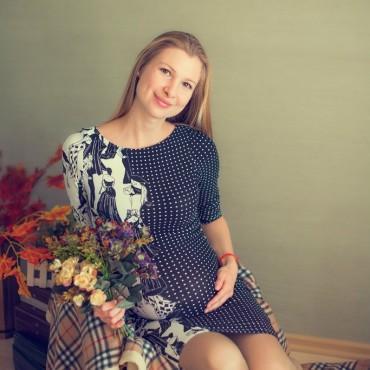 Фотография #309565, автор: Оксана Краюшкина