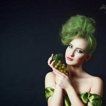 Фотография #310090, автор: Екатерина Походина