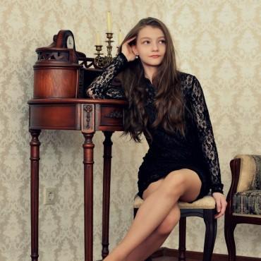 Фотография #310203, автор: Оксана Полякова