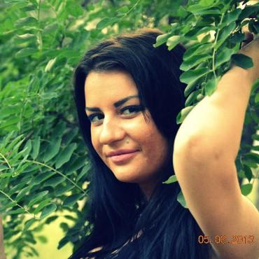 Фотография #310279, автор: Алена Мачильская