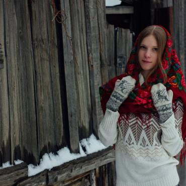 Фотография #310673, автор: Алина Михайлова