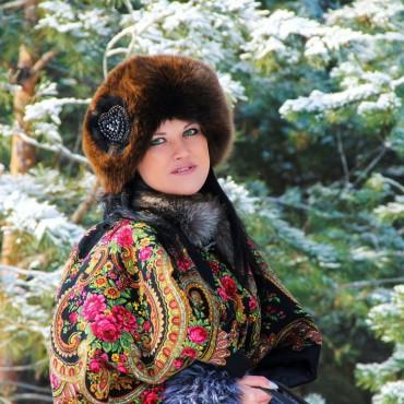 Фотография #322065, автор: Юлия Ермакова
