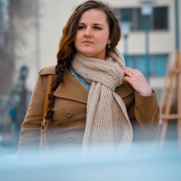 Фотография #311046, автор: Екатерина Чусляева