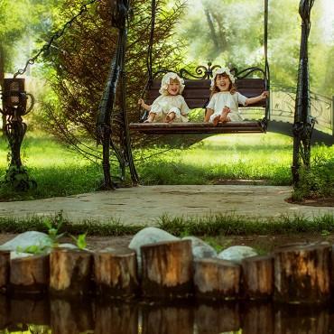 Фотография #312033, автор: Кристина Лихачева