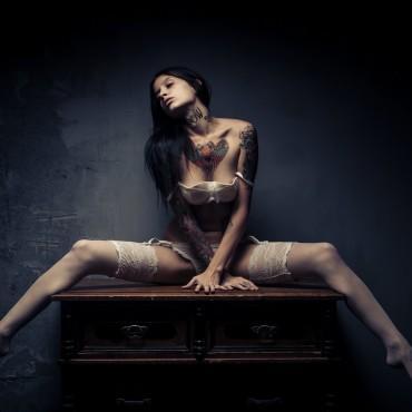 Фотография #313337, автор: Александр Тарасов