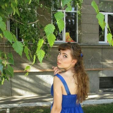 Фотография #303729, автор: Елена Стоянова