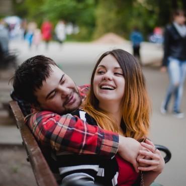 Фотография #311969, автор: Анастасия Головко