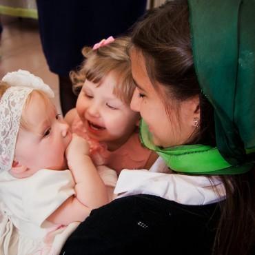 Альбом: крещение, 10 фотографий