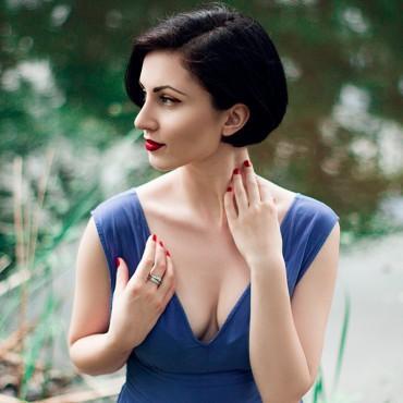 Фотография #312151, автор: Диана Жоржоладзе