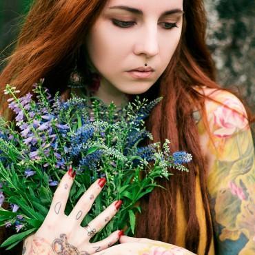 Фотография #312146, автор: Диана Жоржоладзе