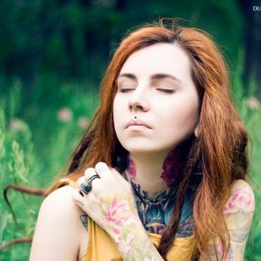 Фотография #312145, автор: Диана Жоржоладзе