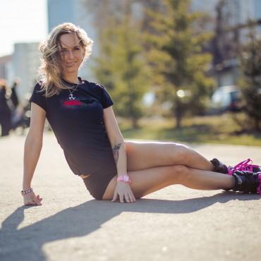 Фотография #300273, автор: Руслан Мукаев