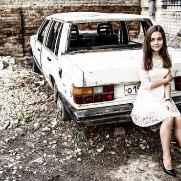 Фотография #312880, автор: Дмитрий Дмитриев