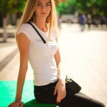 Фотография #313007, автор: Анжелика Пономарева