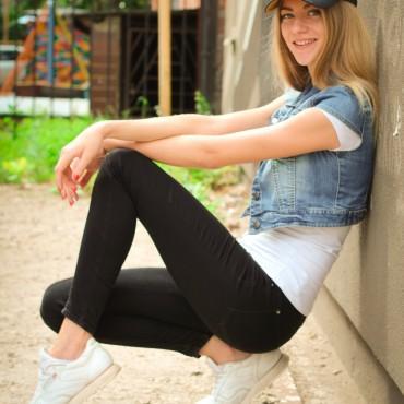 Фотография #313003, автор: Анжелика Пономарева
