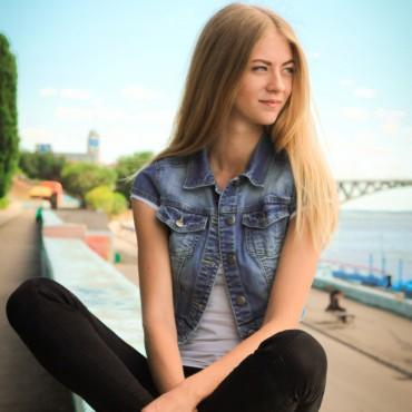 Фотография #313009, автор: Анжелика Пономарева