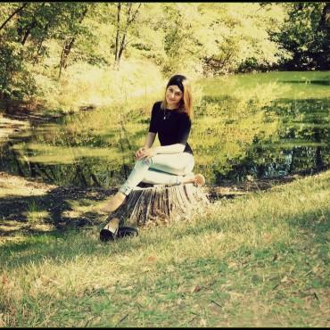 Фотография #313705, автор: Алагез Халилова