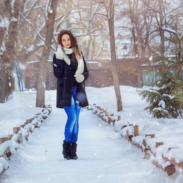 Фотография #313181, автор: Ольга Яковлева