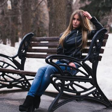 Фотография #316288, автор: Владимир Денисенко