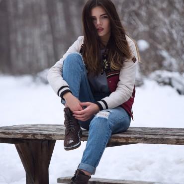 Фотография #316285, автор: Владимир Денисенко
