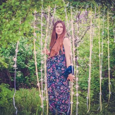 Фотография #320274, автор: Галина Тимашова