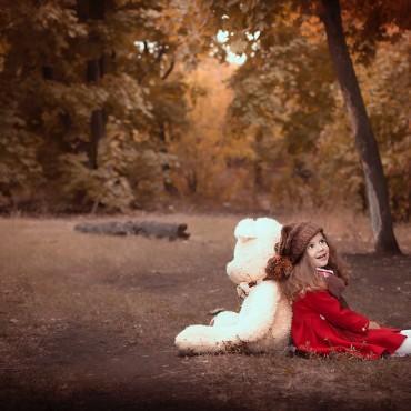 Фотография #318975, автор: Юлия Семенова