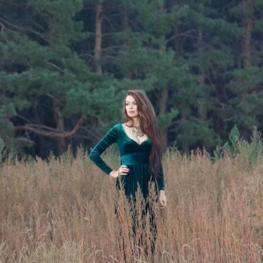 Фотография #319290, автор: Анастасия Митина