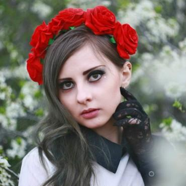 Фотография #305832, автор: Юлия Зверева