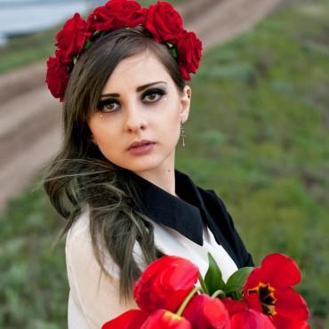 Фотография #305828, автор: Юлия Зверева